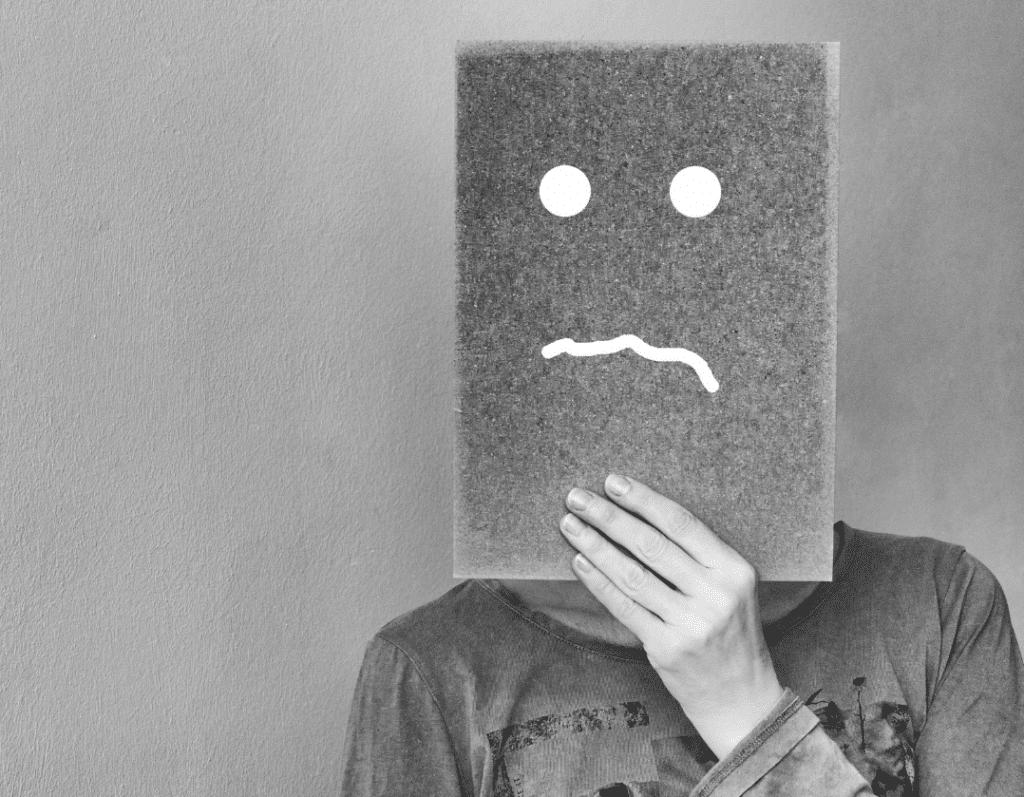 Symptômes cognitifs de la dépression