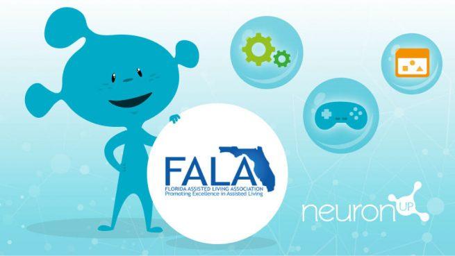 NeuronUP devient membre de la FALA