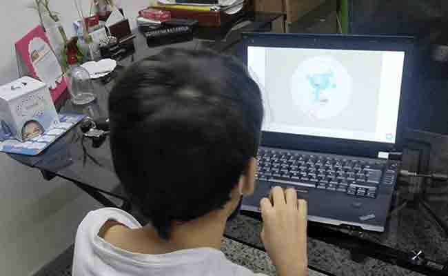 Stimulation cognitive avec les nouvelles technologies